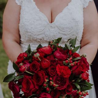 Mindy & Jason's Wedding