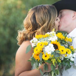 Andrea & Shelby's Wedding