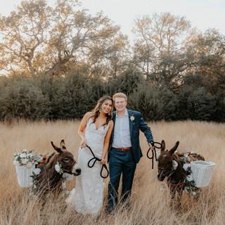 Jaime & Hudson's Wedding