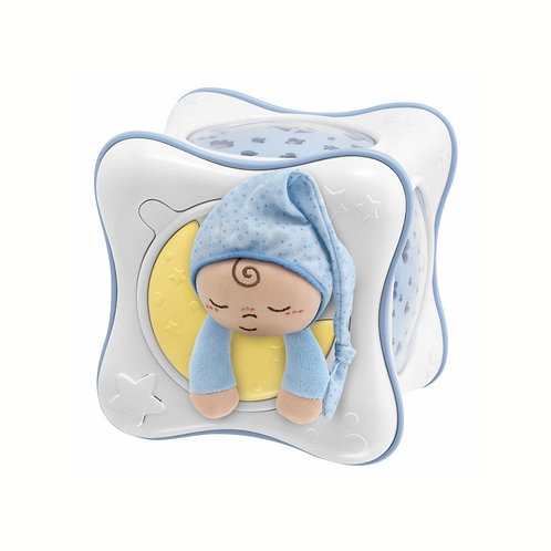 First Dreams Rainbow Cube - Chicco