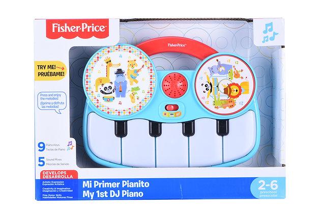 Mi Primer Pianito - Fisher Price