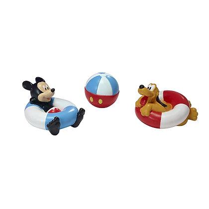 Juguetes De Mickey Lanza Agua Para Bañera – Disney