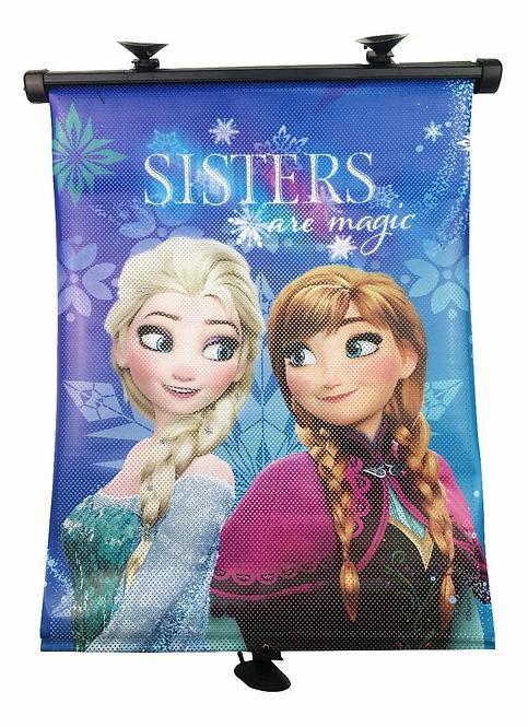 Pantalla Solar Retráctil Frozen - Disney