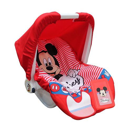 Portabebé Con Accesorios - Disney