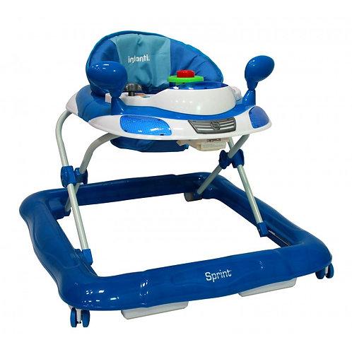 Andadera Baby Blue Boy - Infanti