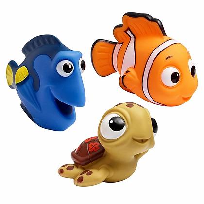 Juguetes Lanza Chorros Para Bañera Nemo - Disney