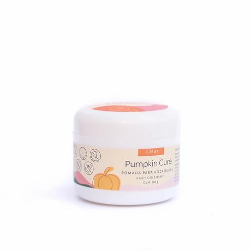 Pumpkin Cure