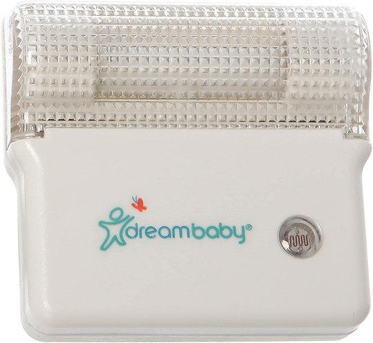 Lámpara Giratoria Nocturna - Dreambaby