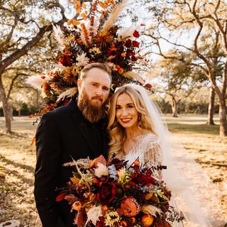 Lauren & Zack's Wedding