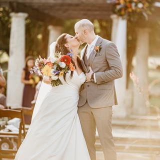 Jill & Tim's Wedding