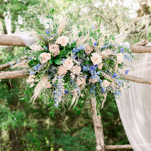 Aspen & Bret's Wedding