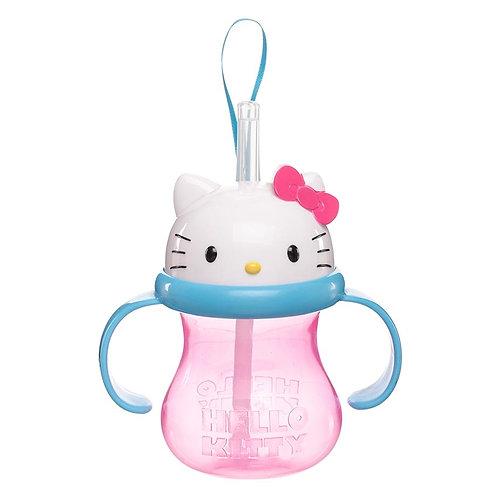 Taza Entrenadora Con Asas 8 Oz - Hello Kitty