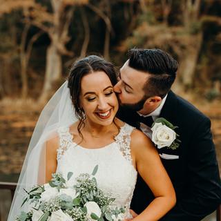 Bethany & Cole's Wedding