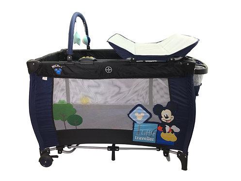 Cuna De Viaje Mickey Traveller - Disney