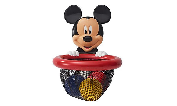 Canasta Con Pelotas Para Baño Mickey – Disney