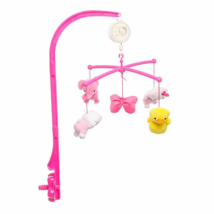 Móvil Musical Hello Kitty - Dolly