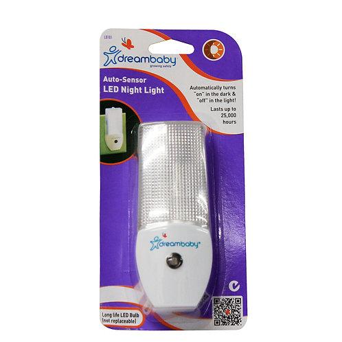 Lampara Con Sensor Led - Dreambaby