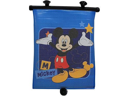 Pantalla Solar Retráctil - Disney