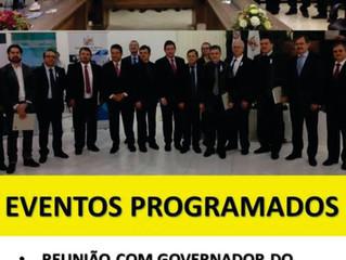 Missão Paraguai