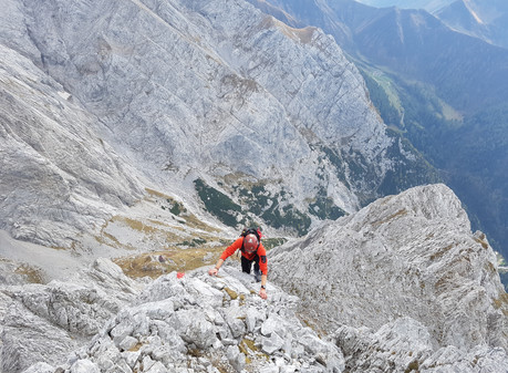 Monte Capolago / Seekopf