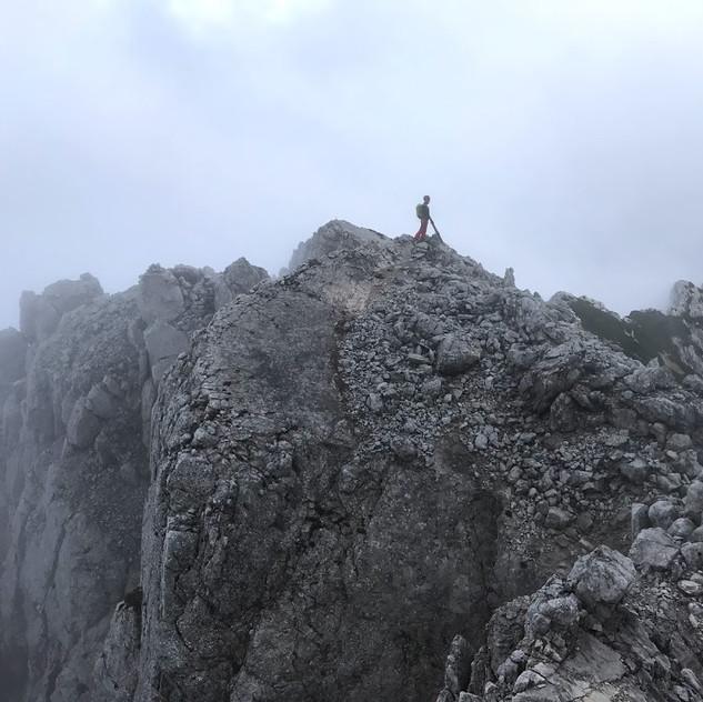 Na vrhu Palca