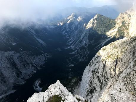 Šite - Herlec-Kočevar (V-/V-,500m)