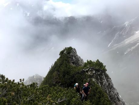 Mrzla gora - Hudi prask