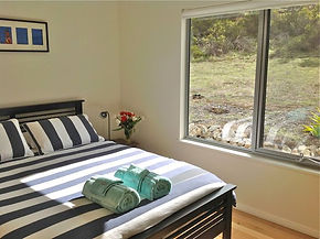 Emu bay holiday  house bedroom 2