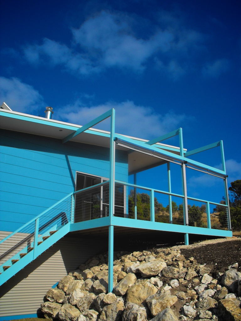 emu bay holiday home