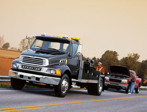 Plano Tow Truck Company offer towing and 24 hour tow truck and roadside assistance service in or near Plano, TX