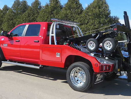 Welcome to Plano Tow Truck Company!