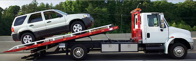Arlington Tow Truck Company has the best towing service in town!