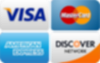 Irving Tow Service accepts all major credit cards including Visa, MasterCard, American Express, and Discover.