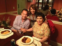 Nicandro Meza & Carmen