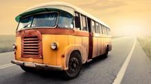 Paseo En Bus