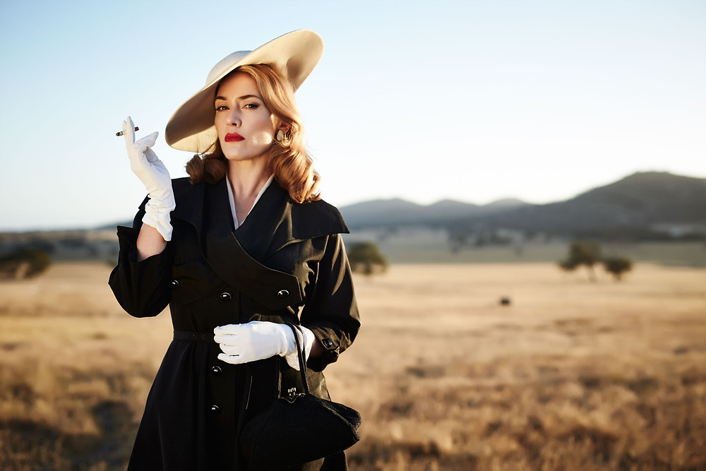 Accused of murder when she was a child, a dressmaker (Kate Winslet) returns to her small Australian town to seek revenge on the locals who did her wrong.
