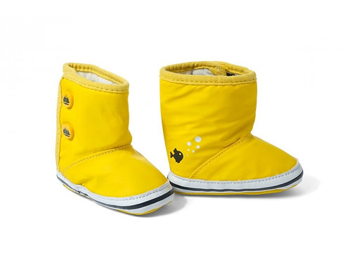 BOTTES CHAUSSONS BEBE