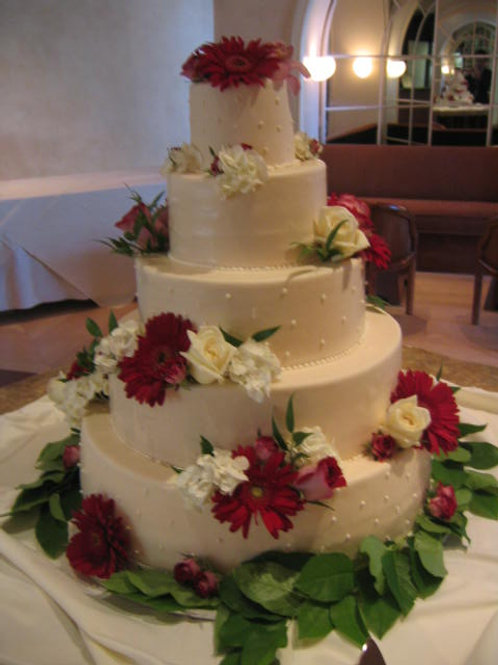 Cake Decoration (WE 015)