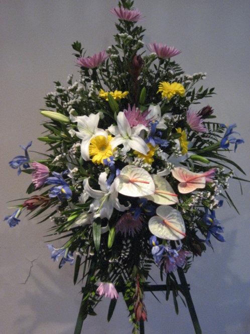 Funeral Spray (SF 034)