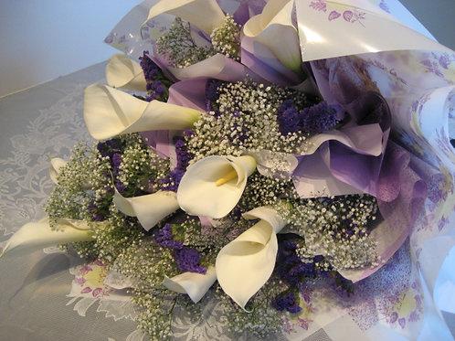 Calla Lilies (HK 002)