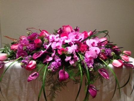 Casket flower (SF 001)