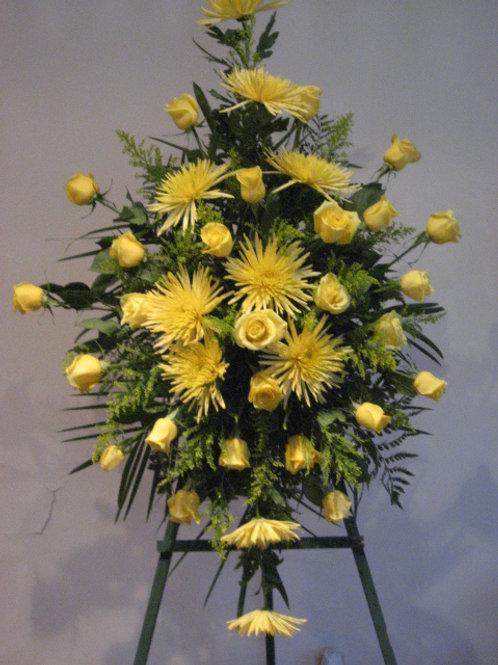Funeral Spray (SF 026)