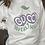 Thumbnail: Summer Grapes Sweatshirt ( Vintage Feel )