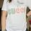 Thumbnail: Cherry Vibes Graphic T-shirt ( Vintage Feel )