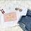 Thumbnail: Rose' ALL day Tee Shirt (Vintage Feel)
