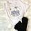 Thumbnail: Grape Vibes Graphic T-shirt ( Vintage Feel )