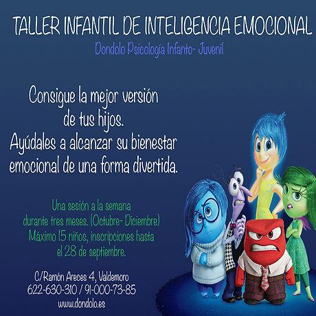 psicologo infantil Valdemoro