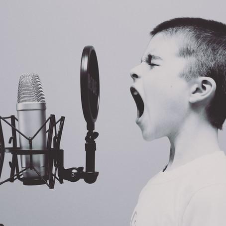 Gritar y otras formas no eficaces de educar