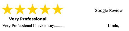 All 5 Star Reviews Prestige Training (2)
