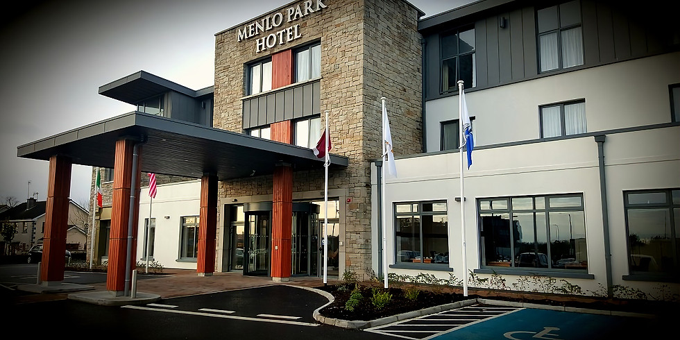 Safe Pass Galway City - Menlo Park Hotel